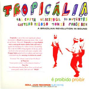 Tropicalia - album